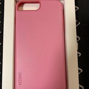 iPhone 7 Plus or 8 plus